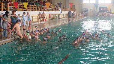 93ab82782a0 Κολυμβητικό Τμήμα – Προαγωνιστική ομάδα.