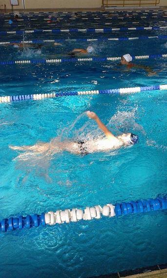 bb35c864440 Κολυμβητική Διημερίδα της ΚΟΕ στην Πάτρα. Σάββατο & Κυριακή 6-7 Μαΐου  Εθνικό Κολυμβητήριο «Ολυμπ. Αντ. Πεπανός»