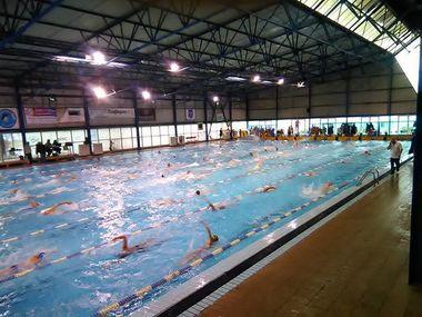 "6949ca5d69c Κολυμβητικό Τμήμα: Τα αποτελέσματα από την ""1η Χειμερινή Ημερίδα  προαγωνιστικών ομάδων"" στην Τρίπολη 28/11/2015"