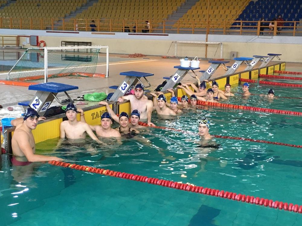 d27d09ff24d Κολυμβητικό Τμήμα Θερινή Ημερίδα Ορίων ΚΟΕ. Πάτρα 21 Μαΐου 2016 ...